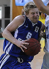 6. Gert Dorbek (Estonia)